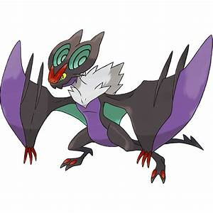 Noivern (Pokémon) - Bulbapedia, the community-driven ...