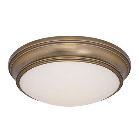 astoria led ceiling mount light fixture wac lighting