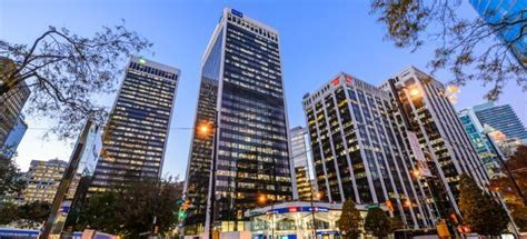 Bentall Centre for sale in Vancouver - REMI Network