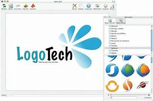 Logiciel Pour Créer Un Logo : logo design studio mac studio de cr ation ~ Medecine-chirurgie-esthetiques.com Avis de Voitures