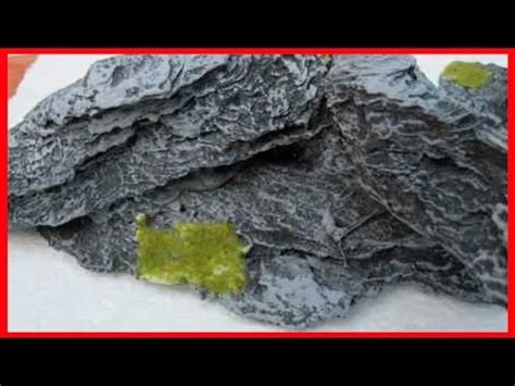 make rock how to make rocks terrain the tutorial warhammer lord of the rings youtube