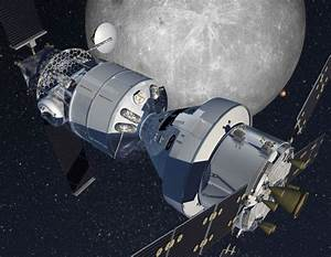 This Is NASA's Plan For Humanity's Return to the Moon, and ...