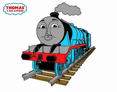 Gordon Thomas Coloring Friends Registered Colored User