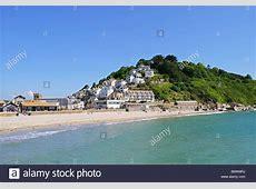 Looe Cornwall Stock Photos & Looe Cornwall Stock Images