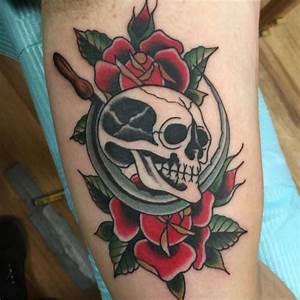 22+ Rose Tattoo Designs, Ideas | Design Trends - Premium ...