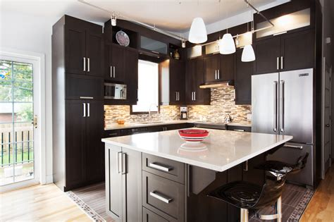 renovation cuisine anjou montreal rue de la seine