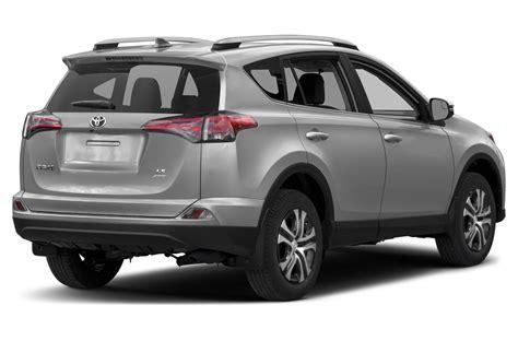Toyota Rav4 Style by 2016 Toyota Rav4 Styles Features Highlights