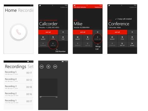 how to record calls in windows phone rightlaptop