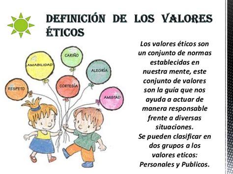 Publiesperanza Ética Y Valores