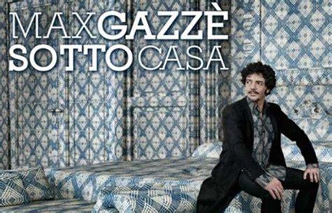 Sotto Casa Max Gazzè by Significato Delle Canzoni Sanremo 2013 Sotto Casa Max