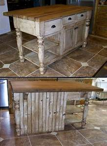 Barnwood Furniture - WoodWorking Projects & Plans