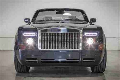 sell   rolls royce phantom drophead coupe