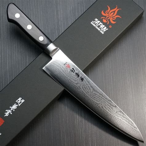 kitchen knives kanestune japanese chef knives chefslocker japanese