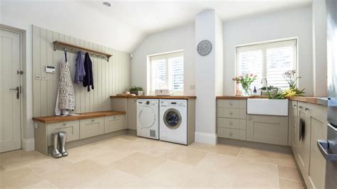 Decorating Ideas For Utility Rooms by Planning And Designing A Utility Room Real Homes