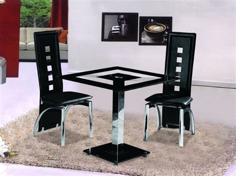 inspiring small black dining table and chairs small chairs