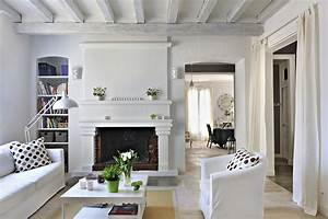 Deco Maison Avec Poutre : eclairage plafond avec poutres fashion designs ~ Zukunftsfamilie.com Idées de Décoration