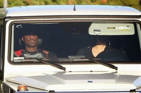 Obehi Okoawo's Blog: PHOTOS: Khloe Kardashian And Lamar ...