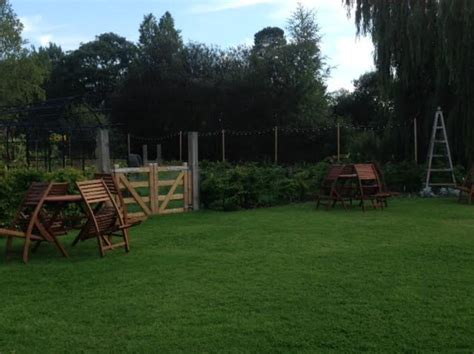 garden furniture for hire throughout essex cambridgeshire