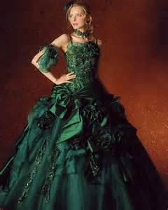 green dresses for wedding green mixed black wedding dress designs with corset wedding dress