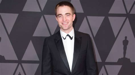 Robert Pattinson reveals why he didn't attend university