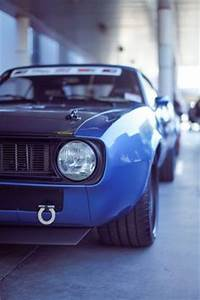 1000+ images about 1968 Camaro's on Pinterest Chevrolet