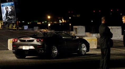 Ferrari F430 Spider   Miami Vice by CAR Magazine