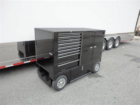 rsr nascar pit box pitbox rolling portable racing