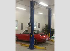 1000+ images about Auto Lifts on Pinterest 3 car garage