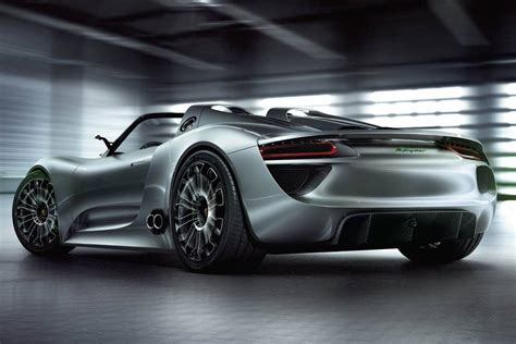 Spyder Price by Porsche 918 Price My Car
