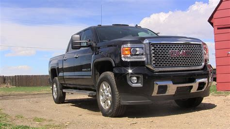 Gmc 3500hd by 2015 Gmc 3500hd Information And Photos Momentcar