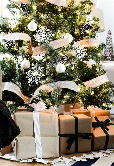 stunning christmas tree theme ideas decorating