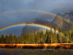 Interesting Facts About Rainbows