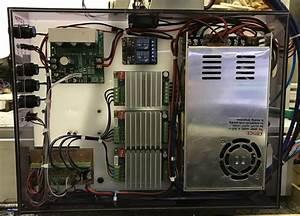 Grbl Cnc Control Box  U2013 Yr