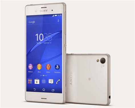 tmobile phone claim sony xperia z3 headed to verizon wireless report claims