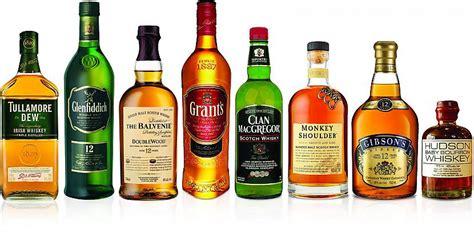 Whisky - Spoki