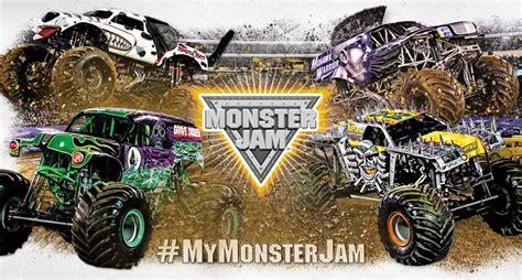 monster truck jam philadelphia monster jam tickets available