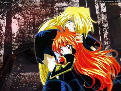 Slayers Anime Wallpaper - animextremist slayers wallpapers