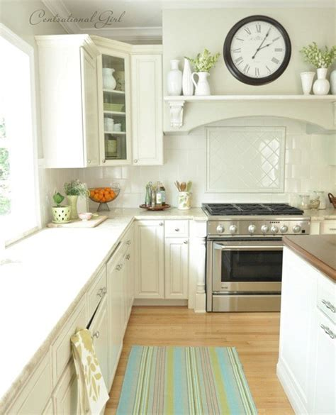 spring touches kitchen faqs centsational girl