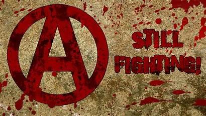 Anarchy Anarchist Symbol Political Anarchism Politics Logos