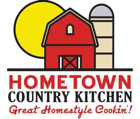 country kitchen logo hometown country kitchen american restaurant brunswick 2837