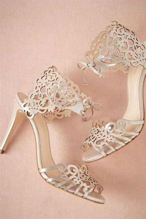elegant laser cut wedding shoes wedding philippines