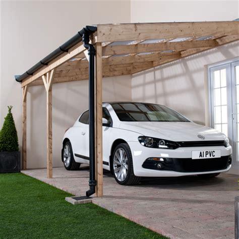 Build Your Own Carport
