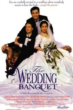 cine de tematica gay el banquete de boda