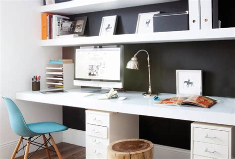 amenager bureau bureau a domicileamenagement bureau maison idees design