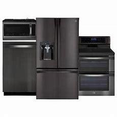 Kitchen Suites  Kitchen Appliance Packages  Kmart