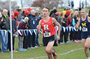 Murphy Leads Men's XC with Top 10 Finish at Fordham Fiasco ...