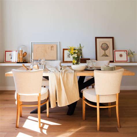 el gris es ideal  decorar la sala  comedor porque es