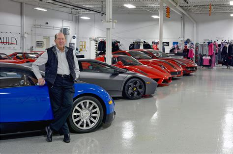 Ken Lingenfelter & The Lingenfelter Collection - The ...