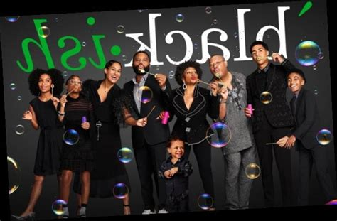 'Black-ish' to Get Back-to-Back Pre-Election Specials ...