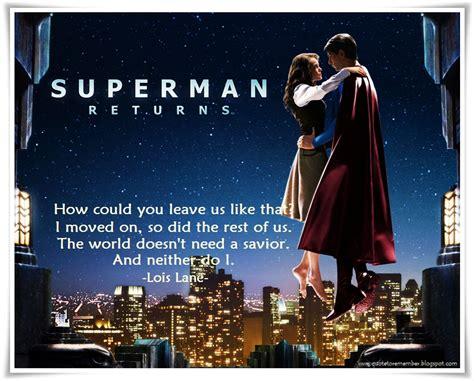 superman returns quotes image quotes  hippoquotescom
